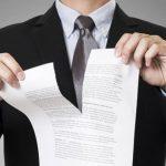 Causas de nulidad absoluta de los contratos en Costa Rica.