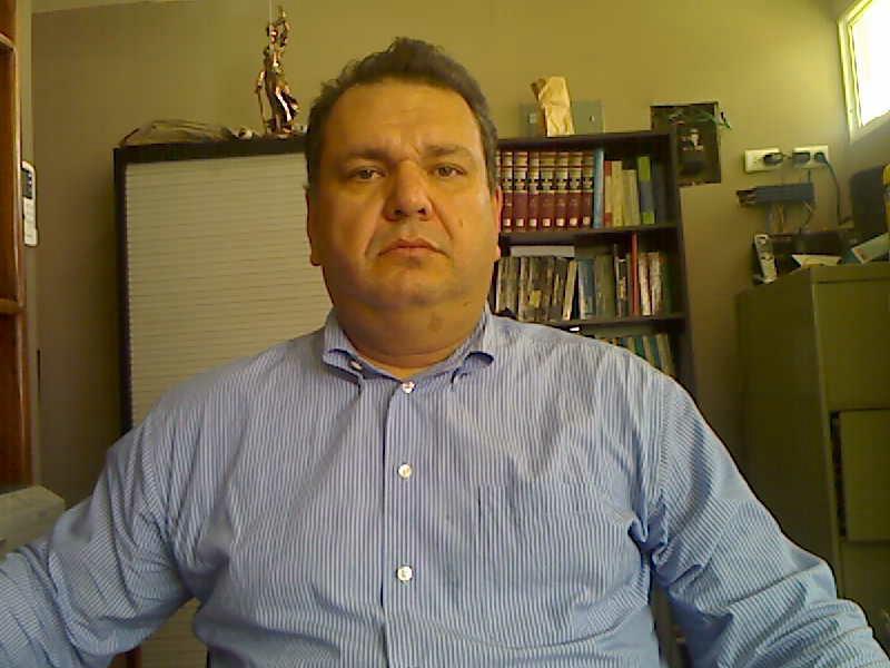 Lic. Daniel Arroyo Bravo